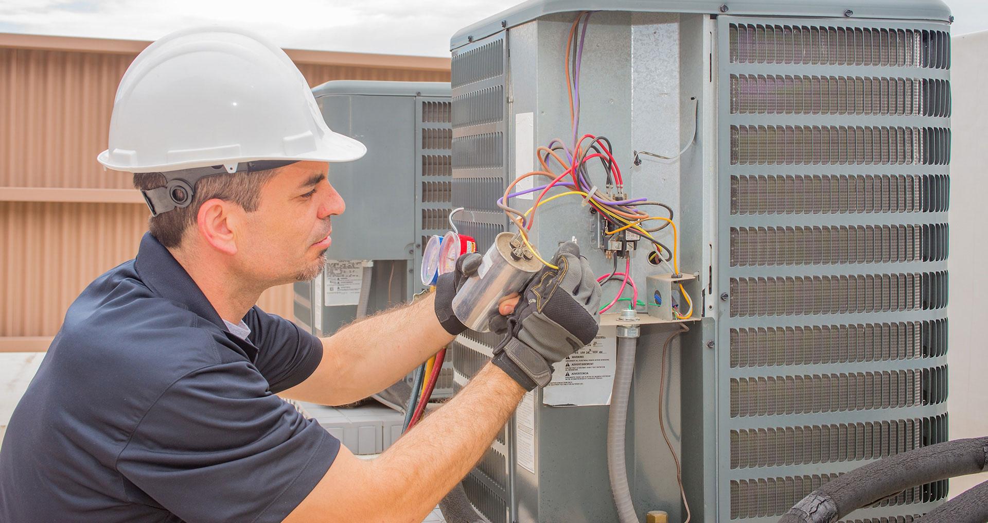 Electrician & HVAC   Flushing, Genesee County, MI   McCarthy ...