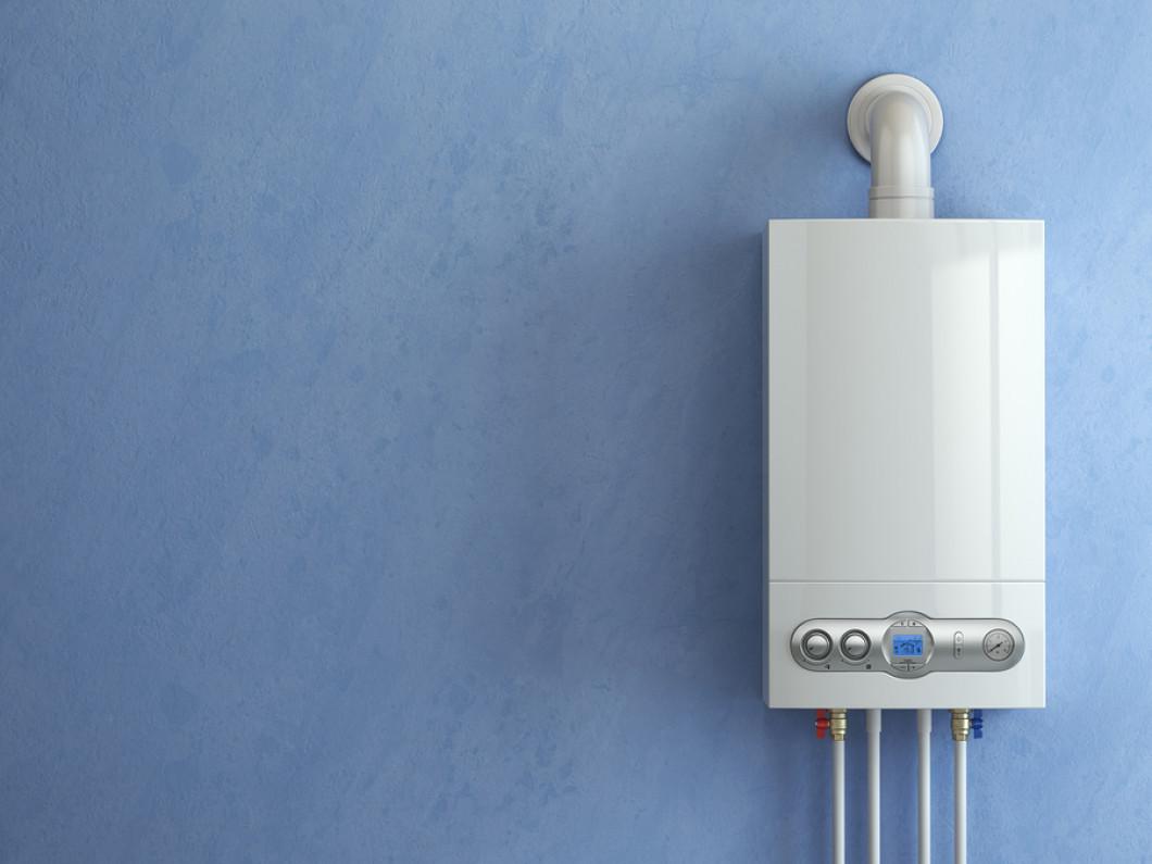 Boiler Installation | Flushing, Genesee County, MI | McCarthy ...